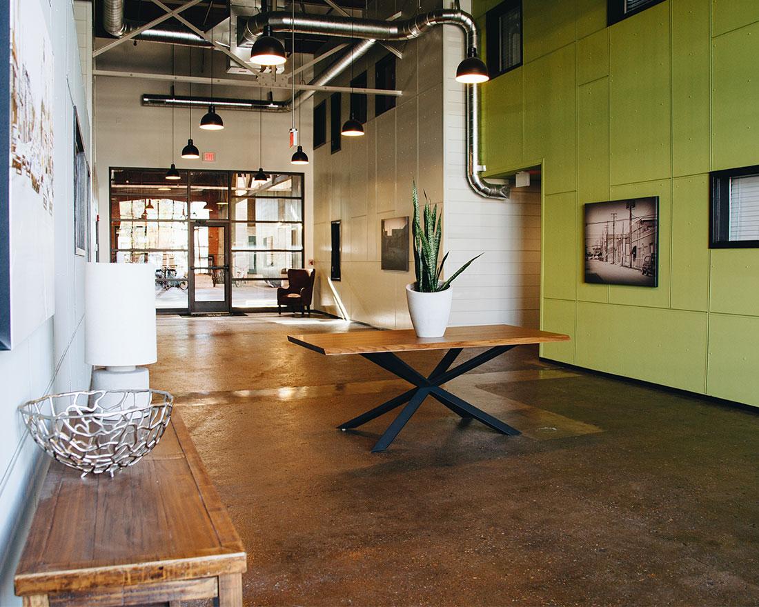 Courtyard Lofts Rva Distinctive Urban Living In The